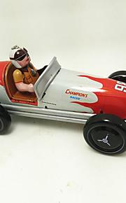 Træk-op-legetøj Legetøjsbiler Racerbil Legetøj Stridsvogn Kontor/Business Børne 1 Stk.
