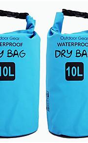 5/10/15/20/25 L Waterproof Dry Bag Dry Bag Cell Phone Bag Waterproof Rain-Proof for Swimming Diving Beach Surfing Outdoor