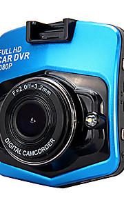 mini kamera samochodowa dashcam full hd 1080p rejestrator wideo rejestrator g-sensor noktowizyjna kamera dash