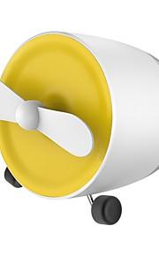 Mini bluetooth audio opladen kleine fan draagbare
