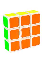 Rubiks terning YONG JUN Let Glidende Speedcube Magiske terninger Pædagogisk legetøj Stresslindrende legetøj Puslespil Terning Glat