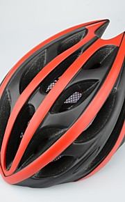 Bike Helmet N/A Vents Cycling Mountain Cycling Road Cycling One Size