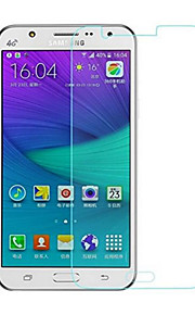 Vetro temperato Proteggi Schermo per Samsung Galaxy J5 Proteggi-schermo frontale Alta definizione (HD) Durezza 9H Estremità angolare a