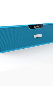 Sardine sdy-019 draagbare draadloze bluetooth luidspreker groot vermogen 10w uitgang hifi ondersteuning sd kaart speler