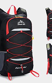 Fegntu® 25L Cycling Bag Bicycle Backpacks Nylon Waterproof Shoulder Backpack Outdoor Camping Hiking Sports Bag Climbing Backpacks Bags  Rain Cover