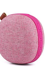AWEI y260 Laag batterij herinnering V3.0 Draagbare luidspreker Luidspreker Roze Parel