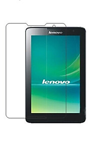 Displayschutzfolie Lenovo für Lenovo Tab 2 A8-50 PET 1 Stück Ultra dünn