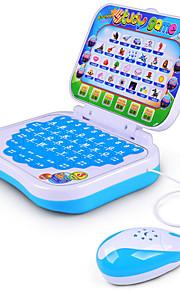 Bærbar Computer Pædagogisk legetøj Smart intelligent Engelsk Kinesisk Nyhed Børne