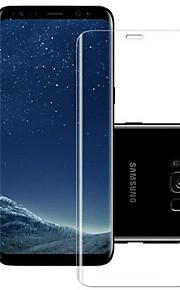 Vetro temperato Proteggi Schermo per Samsung Galaxy Note 8 Proteggi-schermo frontale Alta definizione (HD) Durezza 9H Anti-graffi
