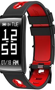 Умный браслет HM68 для iOS / Android Пульсомер / Измерение кровяного давления / Израсходовано калорий / Длительное время ожидания / Сенсорный экран / Защита от влаги / Педометр / Напоминание о звонке