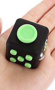 Fidget-legetøj til skrivebordet Fidget-kube Magiske terninger Videnskabs- og ingeniørlegetøj Stresslindrende legetøj Pædagogisk legetøj