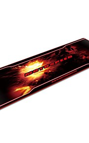 Motospeed P60 Large Gaming Keyboard Mouse Pad