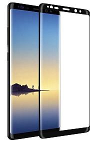 Vetro temperato Proteggi Schermo per Samsung Galaxy Note 8 Proteggi-schermo integrale Alta definizione (HD) Durezza 9H A prova di