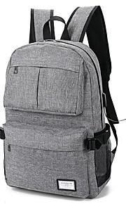 laptop rugzak recreatieve reis tas usb oplaadbaar