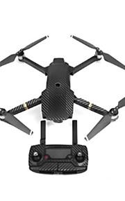 Andet Fjernstyret quadcopter -
