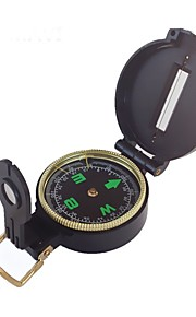 Compasses Directional Nautical Camping/Hiking/Caving Camping & Hiking Trekking Plastic