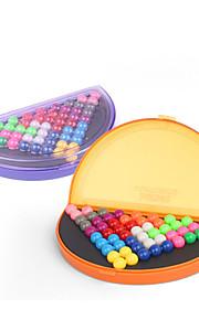 Brinquedos Para meninos Brinquedos de Descoberta Kit Faça Você Mesmo Brinquedos de Lógica & Quebra-Cabeças Brinquedos Inovador
