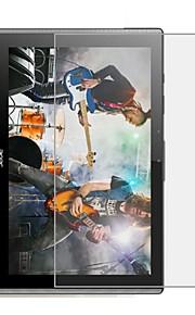 Hartglas Displayschutzfolie für ACER Tablet Other Vorderer Bildschirmschutz 9H Härtegrad