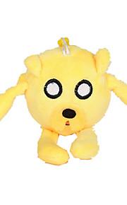 צעצועים ממולאים צעצועים כלבים בעלי חיים חיות חתיכות