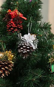 4pcs Jul juldekorationForHoliday Decorations 16*12*5