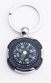 Bottle Openers Compasses Directional Multi Function Outdoor Exercise Chrome cm pcs