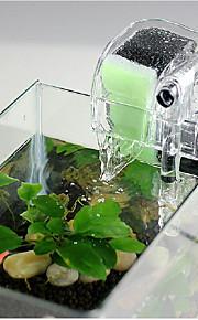 Akváriumok Szűrők Vízálló / Mosható Műanyagok 220-240 V V Műanyagok