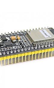 ESP32S Serial Bluetooth Wi-Fi Development Board w/ CP2102