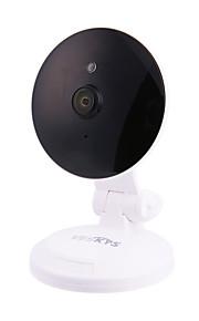 VESKYS® 960P 180 Degree 1.3MP Panoramic Fisheye VR Wireless Security IP Camera