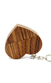 Ants 32GB usb flash drive usb disk USB 2.0 Wooden