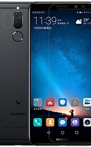 Skærmbeskytter for Huawei Huawei Mate 10 lite PET 1 stk Skærmbeskyttelse Anti-Glans High Definition (HD) Spejl Ultratynd Ridsnings-Sikker