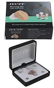 JECPP V - 126MINI BTE sound enhancement amplifier's wireless hearing aid