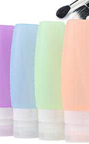 Travel Mug / Cup / Water Bottle Toiletry Bag TSA / Airline Approved Toiletries Silica Gel 13*5cm cm