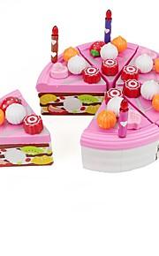 Rollelegetøj Legetøj Cirkelformet Mad Frugt Mad&Drikke Mad og drikke Fødselsdag Drenge Piger Stk.