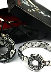 Altri accessori Ispirato da Assassino Conner Anime Accessori Cosplay Bracciale Collane