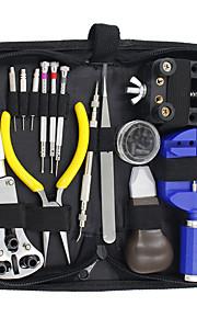 Reparatiegereedschap & Kits Horloge-opener Kunststoffen Metallic Horlogeaccessoires 0.579 Uitrusting