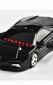 Samochodowy wykrywacz radarów GPS na Samochód LED