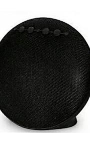 M198 Bluetooth 4.1 3.5mm Bokhyllehögtalare Svart Orange Mörkblå Grå Kamoflagefärg