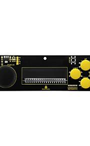 keyestudio micro bit  joystick breakout board