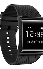 x9 plus inteligentny zegarek bluetooth zegarek pulsometr nadgarstek bransoletka opaska ip67 wodoodporny krokomierz