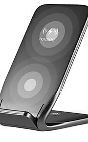Stacja dokująca Ładowarka bezprzewodowa Telefonowa ładowarka USB Uniwersalny Ładowarka bezprzewodowa Qi * 1 1A DC 5V