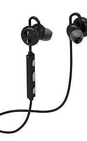 X9 Earphone 무선 헤드폰 평면 자성 / 스포츠 및 피트니스 이어폰 헤드폰