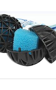 Akvarier Akvarium Dekorasjon Kaffetraktere Mini Vanntett Enkel å installere Plastikker 0VPlastikker