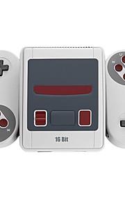 Audio och Video Audio IN Styrenheter Kablar och Adaptrar Joystick - Sega Spel Gaming Handtag Trådbunden Strömingången TV Out > 480
