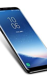 Proteggi Schermo Samsung Galaxy per S9 TPU idrogel 1 pezzo Proteggi-schermo frontale Estremità angolare a 3D Anti-impronte Anti-graffi