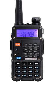 BAOFENG Walkie Talkie Handheld Dual Band 5KM-10KM 5KM-10KM Walkie Talkie Two Way Radio