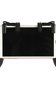 Trådløs Game Controllers Til Android / iOS, Bluetooth Bærbar Game Controllers ABS 1pcs enhet