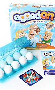 Gags & Practical Joke / Stress Reliever Egg Funny Adults / Teenager Gift
