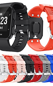 Watch Band for Forerunner 35 Garmin Sport Band Silicone Wrist Strap