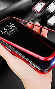 Case For Apple iPhone XR / iPhone XS Max Shockproof / Magnetic Full Body Cases Solid Colored Hard Metal for iPhone XS / iPhone XR / iPhone XS Max