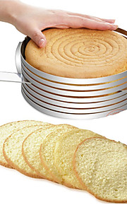 κέικ μούχλα δημιουργική στρογγυλή ρυθμιζόμενη διακόπτη ψησίματος κέικ wafer